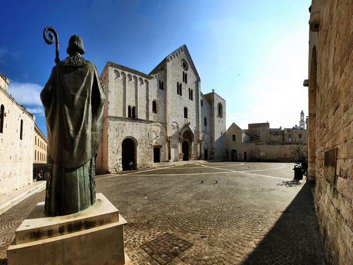 Базилика Святого Николая в Бари. Туры в Италию с посещением значимых мест христианства
