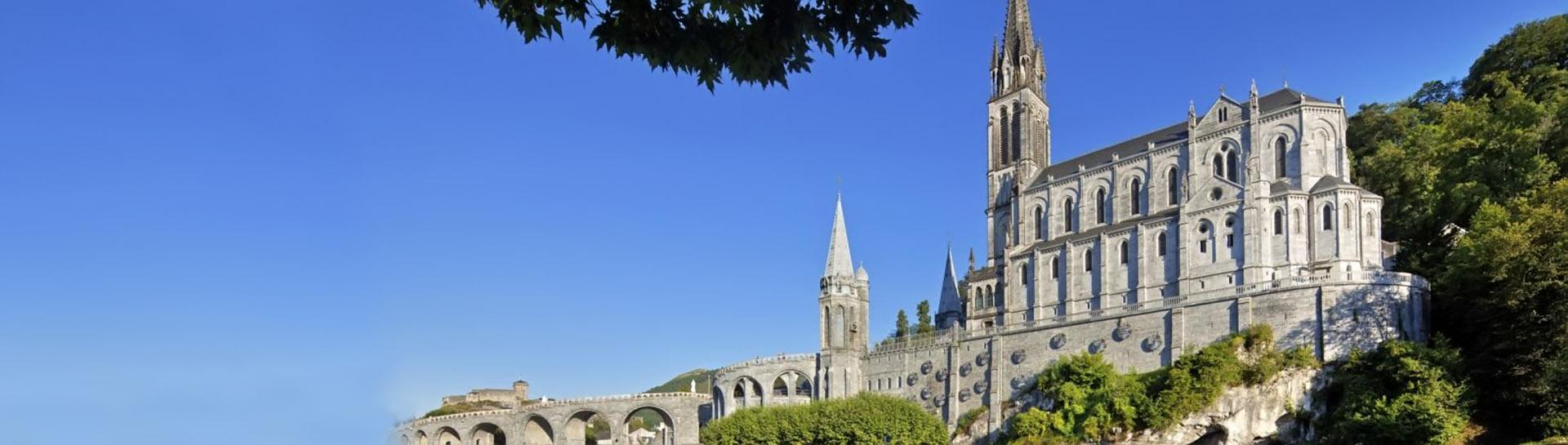 Лурд, Франция