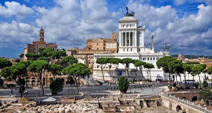 Туры в Рим